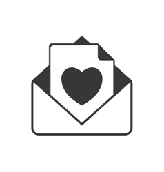 Envelope email mail message icon graphic vector