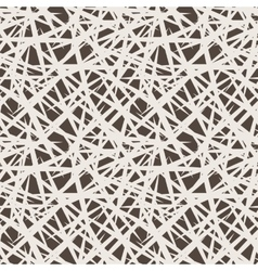 Seamless abstract pattern of spiked vector
