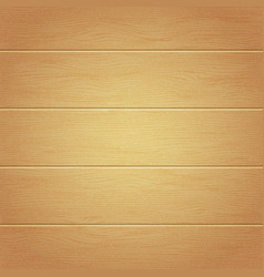 Background of beautiful texture of wooden planks vector