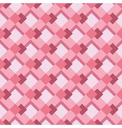 Pink cells vector