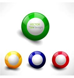 3d sphere vector