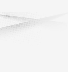 Light grey abstract minimal background vector