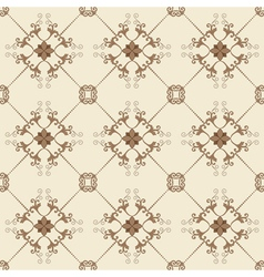 Vintage similar background vector