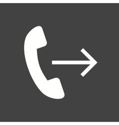 Call forwarding vector