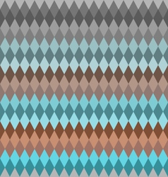 Seamless pattern with rhombus-1 vector