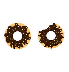 donuts3 vector image