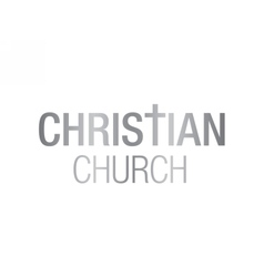 Christian church logo vector