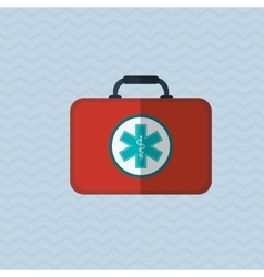 Medical care icons design vector