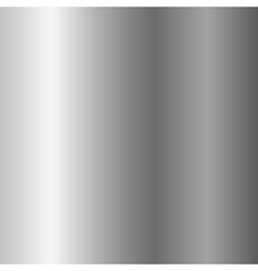 Silver metal plate texture vertical vector image