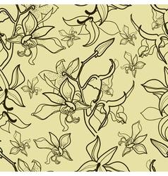 new flower seamless 1 vector image