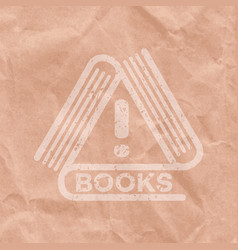 Books attention vector