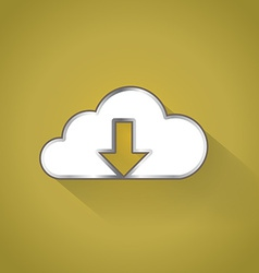 Cloud downloading vector