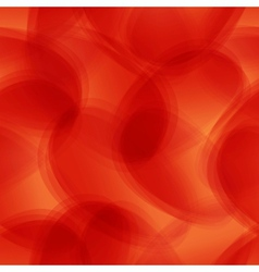 Blood Pattern vector image