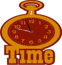 GOOD TIME 2b resize vector image