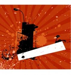 High builging vector