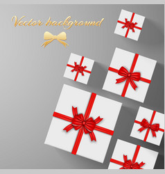 celebrating invitation cards poster vector image vector image