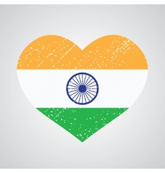 emblem of india vector image