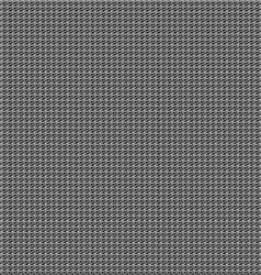 Abstract pattern black texture vector