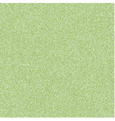 greenery canvas seamless texture vector image vector image