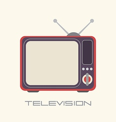 Television vector
