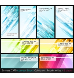 Abstract background templates for covers vector