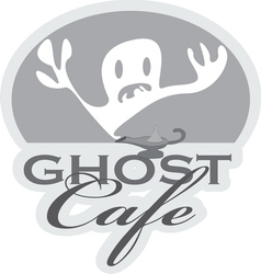 ghost21 resize vector image vector image