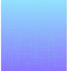 Lilac blue abstract background vector