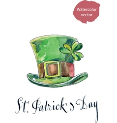St patrick vector
