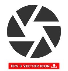 Shutter eps icon vector