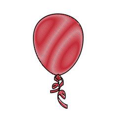 Balloon icon image vector