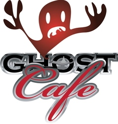 ghost16 resize vector image vector image