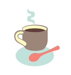 Hotcoffee vector