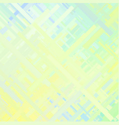 Pastel color glitch background vector