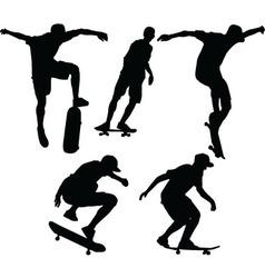 Skateboard - vector