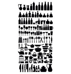 kitchen tool vector image