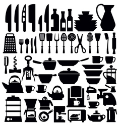 kitchen tool vector image vector image