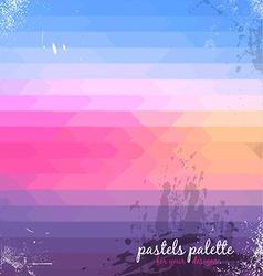 Sophisticated abstract grunge background vector