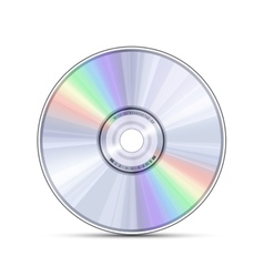 Digital optical disc vector