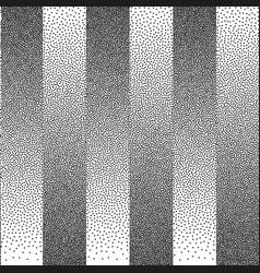 horizontal seamless halftone stipple gradient vector image