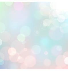 background bokeh vintage violet vector image