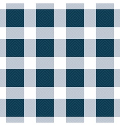 Check pattern vector image