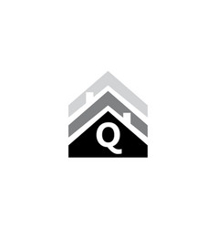 Real estate initial q vector