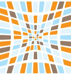 Abstract tile vector