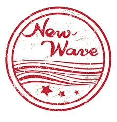 new wave vector image