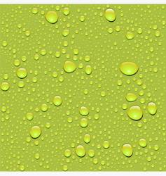 Water drop texture vector