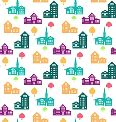 Architectural pattern3 vector image