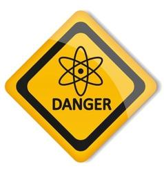 Label gamma radiation vector