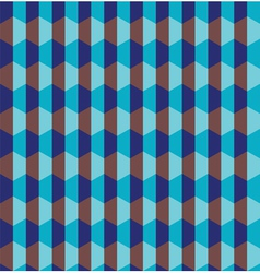 Optical seamless pattern background vector