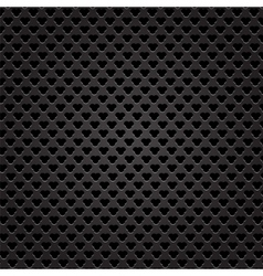 Perforated texture vector
