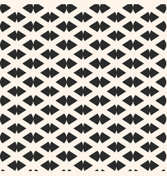 seamless pattern simple abstract geometric texture vector image